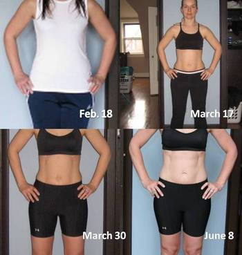 Crossfit St Louis Before And After